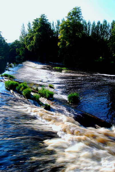 Blackwater River<br /> <br /> Fermoy, County Cork; Ireland