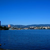 Oakland Bay<br /> <br /> Oakland, California