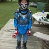 Jake - ready to ride