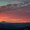 Jawbone (Glacier Peak, Pugh, Whitechuck, & Sloan)