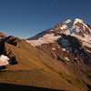 Chowder Ridge & Hadley Peak