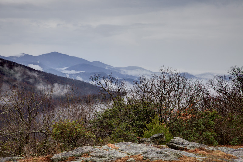 View from Wildcat Mountain