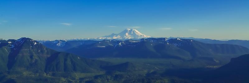 Mount Si Lance