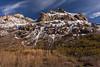 Lamoille  Canyon Peaks