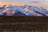 Ruby Mountains Sunset 3