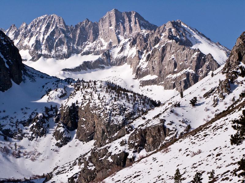 Palisades Glacier 6, Big Pine, CA.