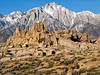 Eastern Sierras & the Alabama Hills 1