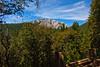 Castle Crags Eastside Overview.