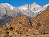 Mt. Whitney & the Alabama Hills 3