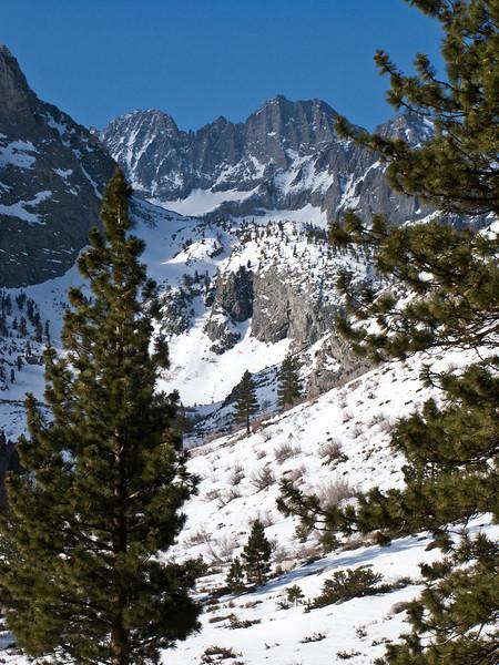 Palisades Glacier 4, Big Pine, CA.