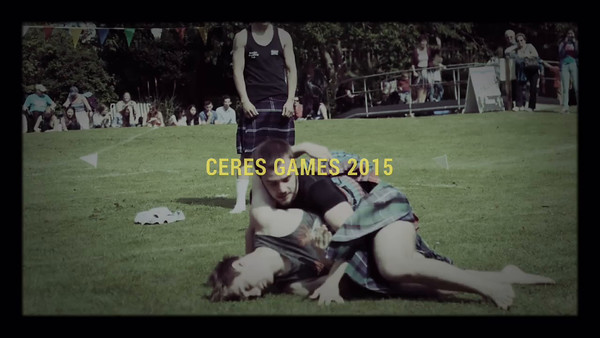 Ceres Games Photo Montage