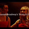 Bring It On - The Musical   - Photo Montage  (click to view)