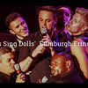 'Guys Sing Dolls' Short Photo Montage