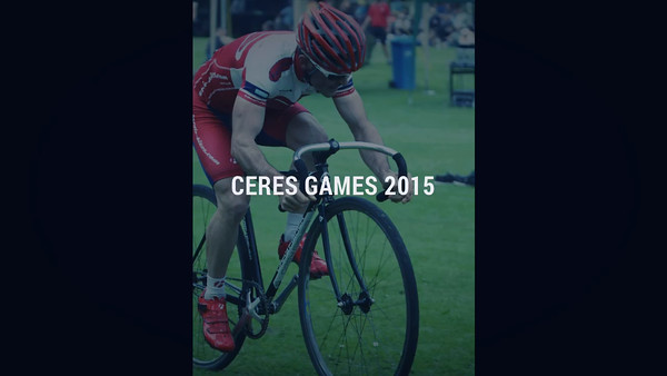 More photos in a montage - Ceres Games