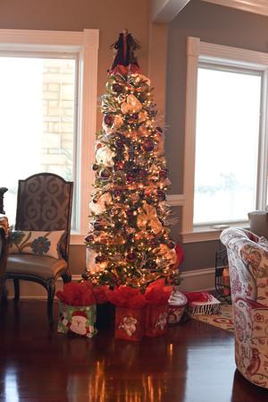 Mullins Christmas 2014