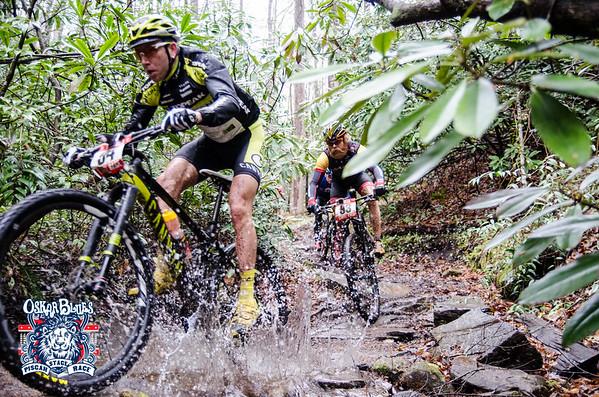 Pisgah Stage Race 3-16