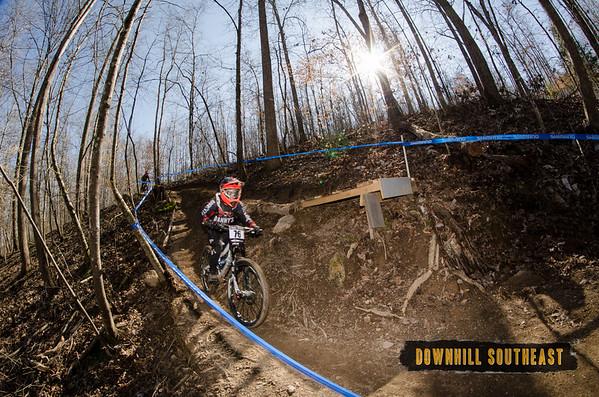 Downhill Southeast