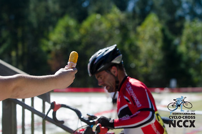 Twinkies, the unofficial nutritional of Cyclocross.