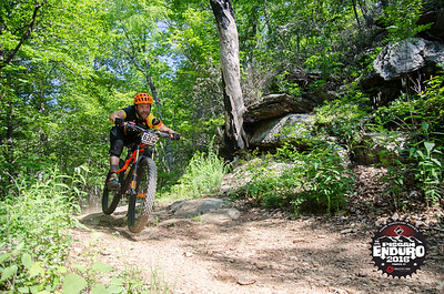 2016 Pisgah Enduro Day 1-45