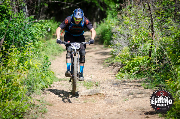 2016 Pisgah Enduro Day 1-56