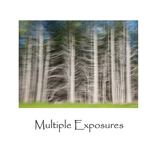 Multiple Exposures