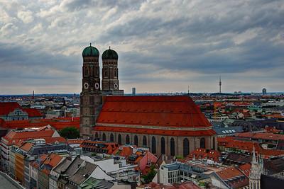 Munich, Bavaria, Germany