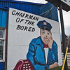 465 St. Mary's Road - 'Chairman of the Bored'
