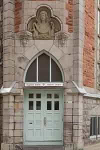 Église Unie Saint-Jean