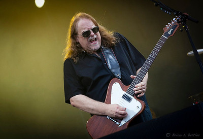 Warren Haynes of Gov't Mule