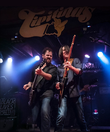 Drive-By Truckers at Tipitinas