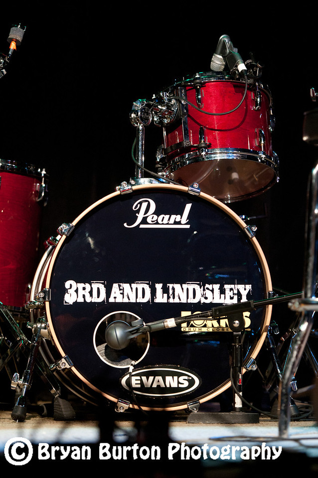 3rd Lindsley KD Event 07 0113