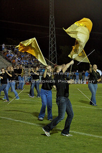 Liberty Hill Football - 2010-09-10 - IMG# 09-000828