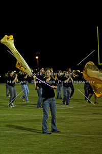 Liberty Hill Football - 2010-09-10 - IMG# 09-000825