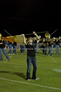 Liberty Hill Football - 2010-09-10 - IMG# 09-000826