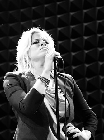 Megan Hilty - Joe's Pub 4.23.12