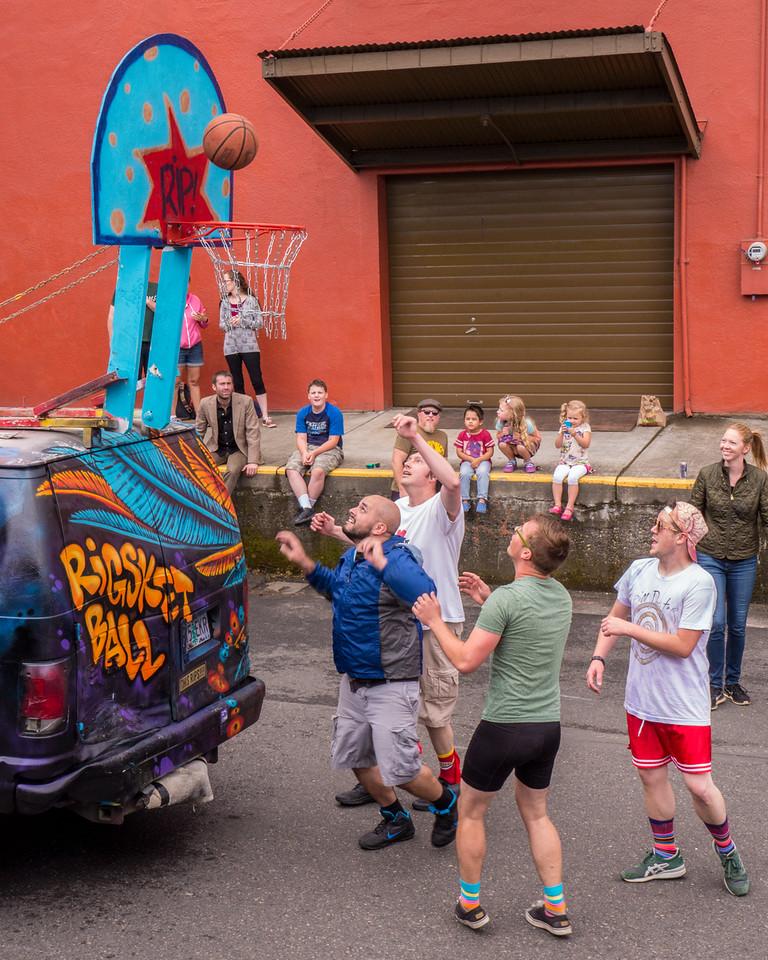 PDX Pop Now! Festival, Portland - July, 25, 2015