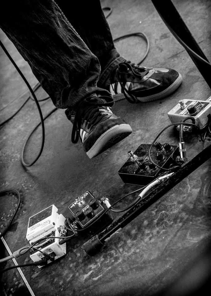 Autonomics @ PDX Pop Now! Festival, Portland - July, 25, 2015