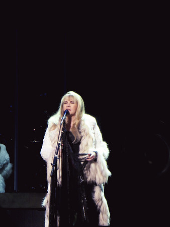 Stevie Nicks - Philly - 112016