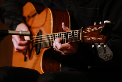 7th Annual Sebastopol Guitar Festival