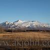 A nice day in Palmer Alaska