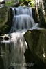 Waterfall - Japanese Garden (5) D