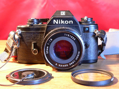 Nikon EM  (1980-1983)