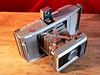 Polaroid Land Camera Model J-66  (1961-1963)