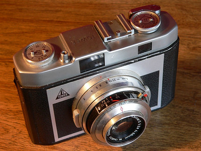 Sears Tower Rangefinder  (1954-1958)