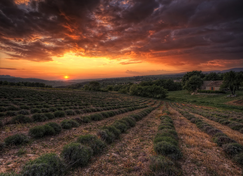 "Un soir dans le luberon Follow me on my -Facebook page:   <a href=""http://www.facebook.com/pages/Girolamos-HDR-Photography/176753345698682"" rel=""nofollow    me"">Girolamo's HDR photos</a> -Google+ page: <a href=""https://plus.google.com/108629717769018996477"" rel=""nofollow    me"">Girolamo Cracchiolo</a> -My Blog: <a href=""http://girolamohdrphotos.wordpress.com/"" rel=""nofollow    me"">Girolamo's HDR Photos - Le blog</a> -My eBook: <a href=""http://itunes.apple.com/us/app/travel-in-hdr/id540996345?l"" rel=""nofollow me"">Travel in HDR</a>"