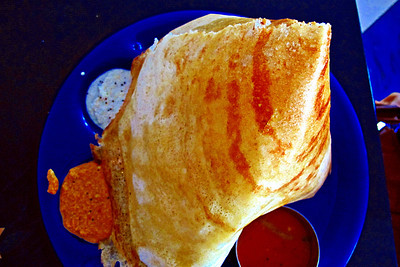 Dosa anyone?