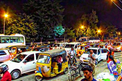T.Nagar, Chennai