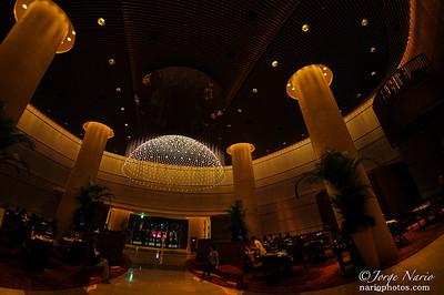 Peninsula Lobby, Tokyo, Japan Asia photo shoot