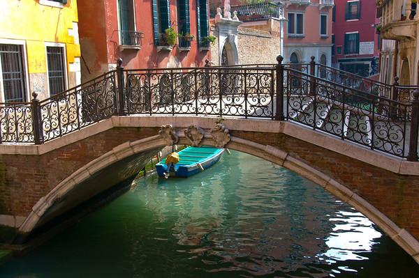 Venice, Italy 2008