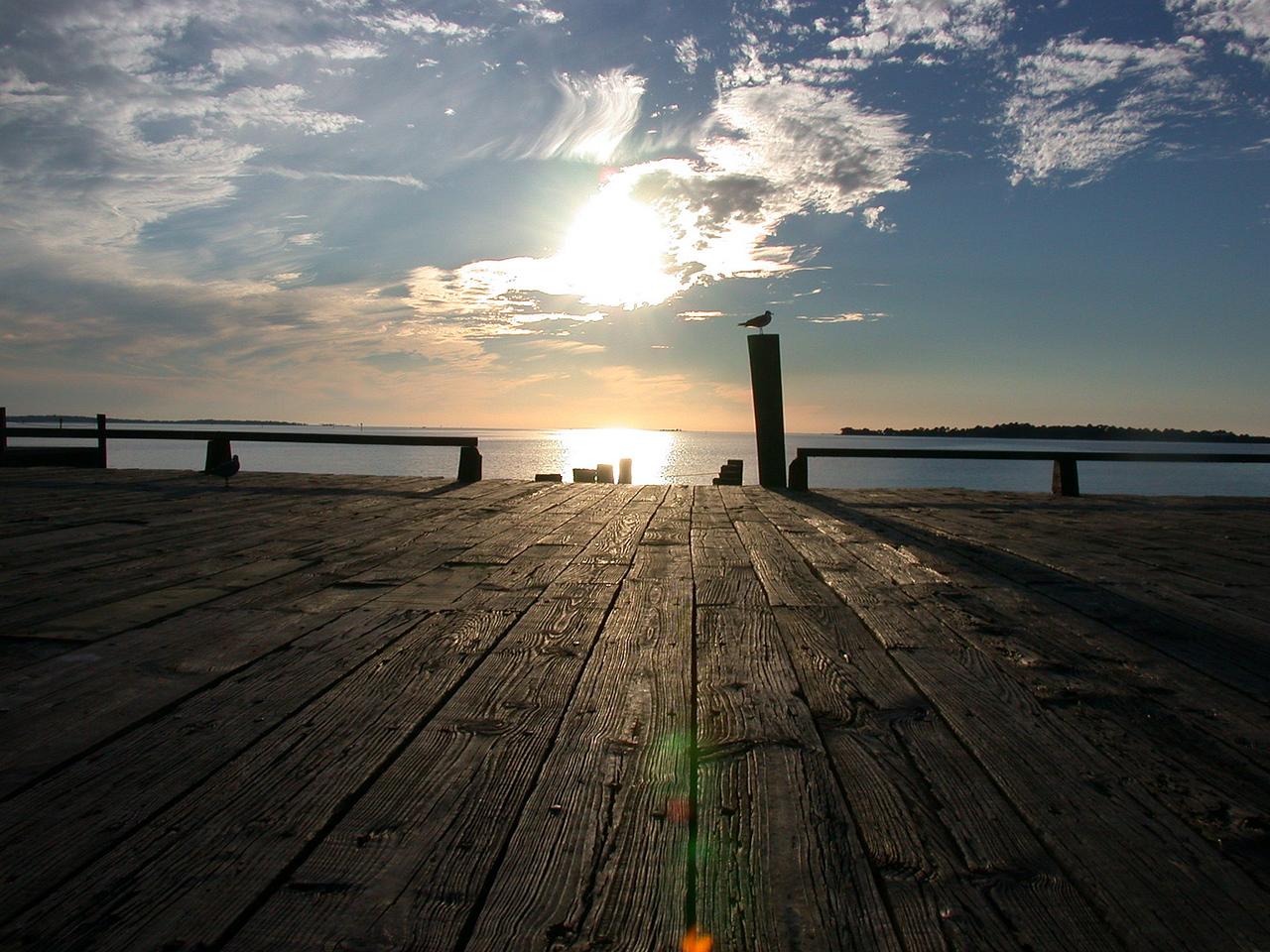 Cedar Key, FL